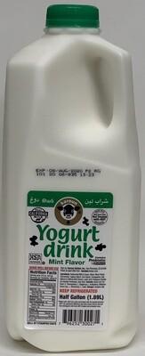 Karoun - Yogurt Drink Mint (0.5gl)