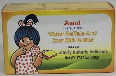Amul - Butter (1.11lb)