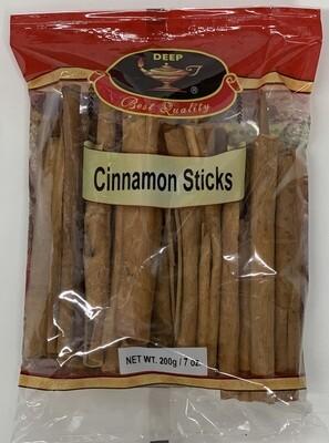 Deep Cinnamon Sticks (200gr)