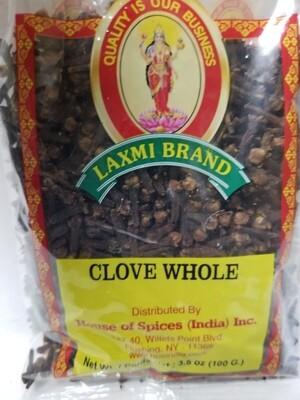 Laxmi Clove Whole  (100gr)