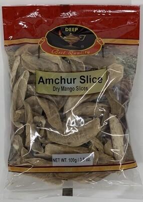 Deep Amchur Slices (100gr)
