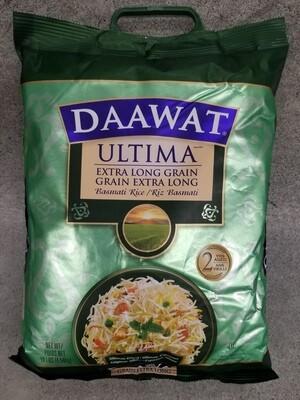 Daawat - Basmati Rice Ultimate (10lb)