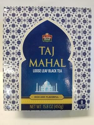 Taj Mahal  - Tea Leaves (450gr)