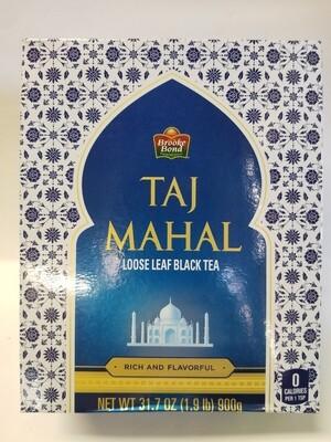 Taj Mahal  - Tea Leaves (900gr)