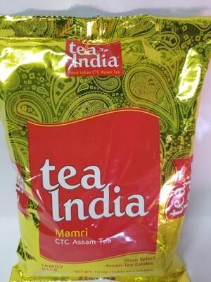 Tea India - Tea Leaves (1lb)
