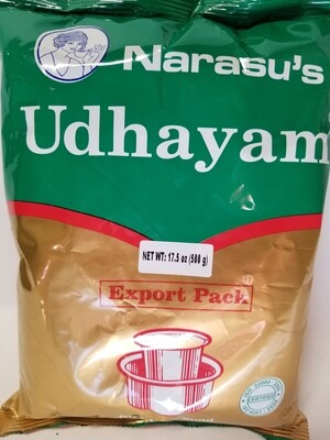 Narasu's - Udhayam Coffee (500gr)