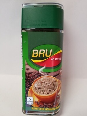 Bru - Coffee w/Chicory  (200gr)
