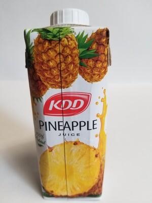KDD - Pinappple Nectar (250ml)