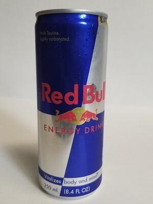 Red Bull - Red Bull Energy (250ml)