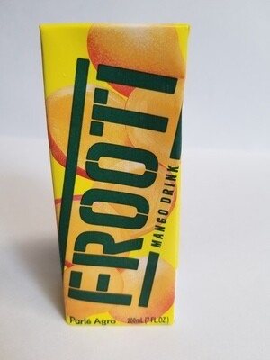 Frooti - Frooti Case (27ct)