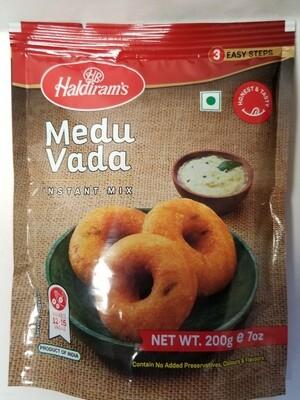 Haldiram - Medu Vada (200gr)