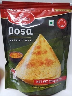 Haldiram - Dosa (200gr)