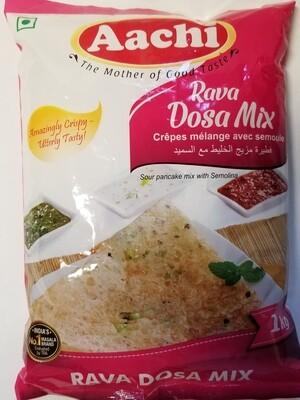 Aachi - Rava Dosa Mix (1Kg)