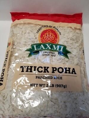 Laxmi - Poha Thick  (2lb)