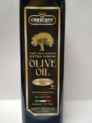 Crescent - Olive Oil (1l)