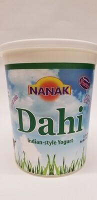Nanak Dahi  - Yogurt 2lb