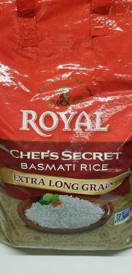Royal Chef's Secreti 20lb