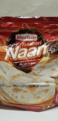 Mezban - Tandoori Naan (1.2kg)