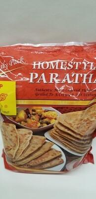 Deep - Homestyle Paratha Bulk Family Pack (20pc)