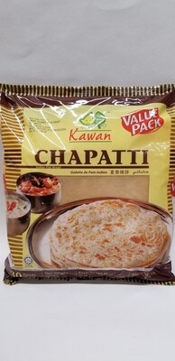 Kawan -Chappati Bulk (30pc)
