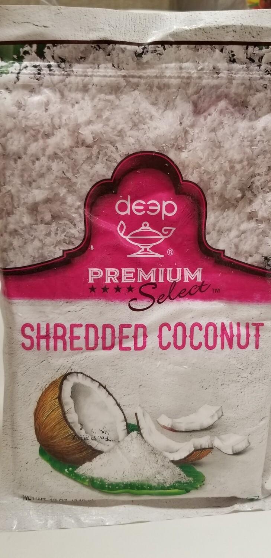 Deep - Shredded Coconut (340g)