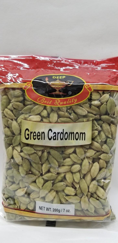 Deep - Cardamom Green Whole (200g)
