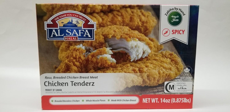 Al Safa - Chicken Tenderz (14oz)