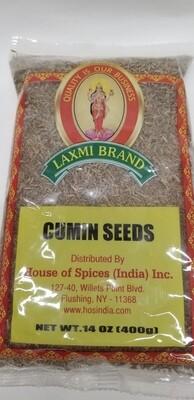 Laxmi Cumin Seeds  (400gr)