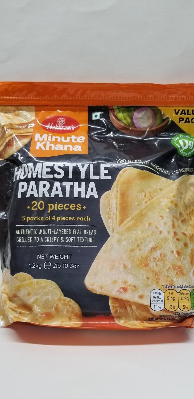 Haldiran - Homestyle Parantha (1.2 kg)