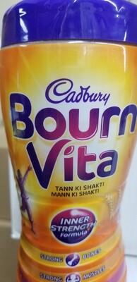Cadbury - Bournvita  (500g)