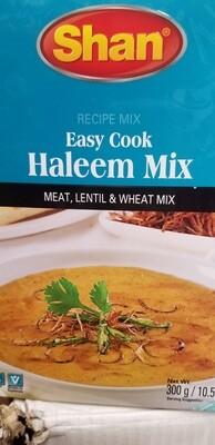 Shan - Haleem Mix Easy Cook (300gr)