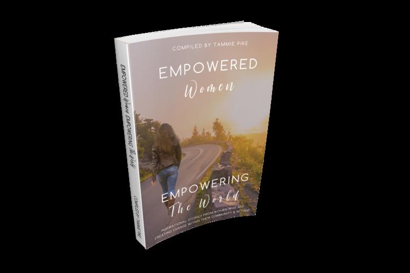 Empowered Women Empowering The World - Hard copy