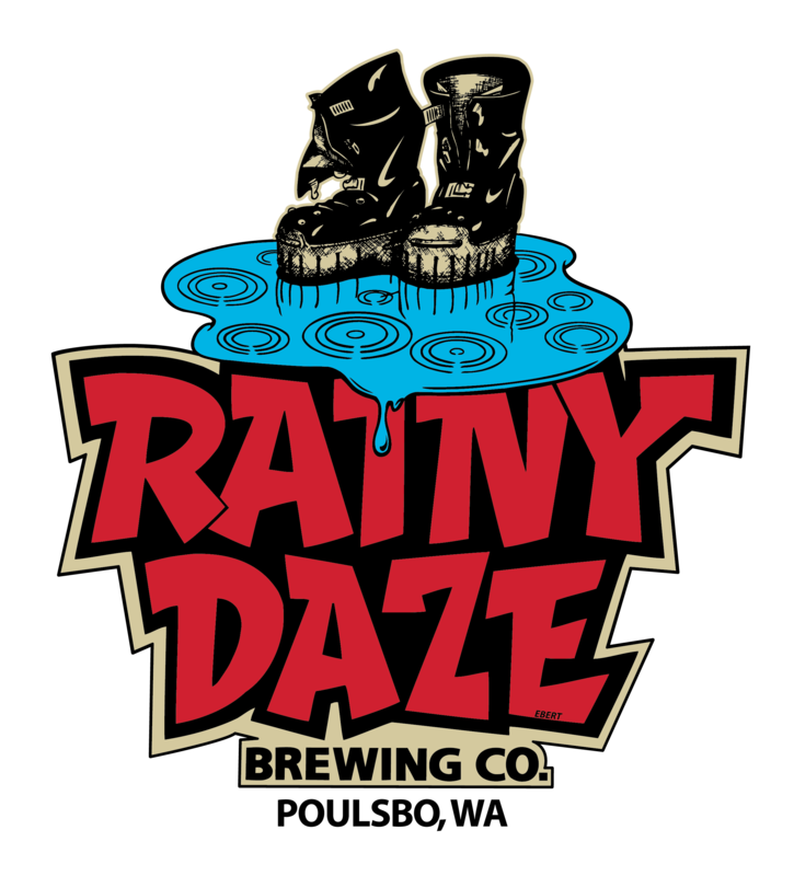 Rainy Daze Root Beer (Non-Alcoholic)