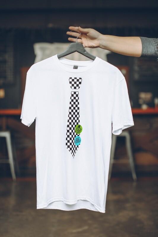 Aloha Mr. Hand T-Shirt