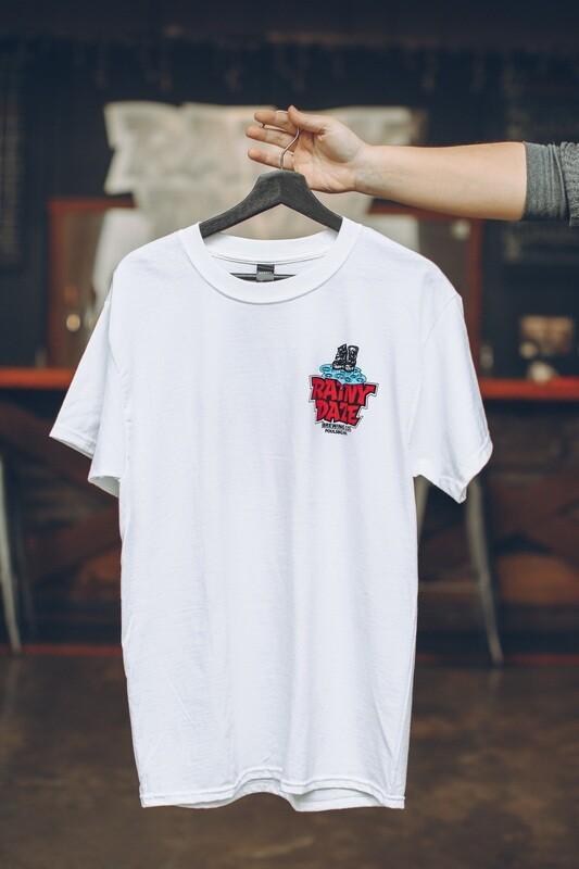 Old Man's Rainy Daze T-Shirt