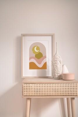 SWAY Print
