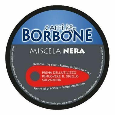 Borbone Nescafè Dolce Gusto® 90er Pack Diverse Sorten