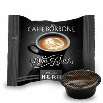 Borbone Don Carlo A modo Mio® 100er Pack Diverse Sorten