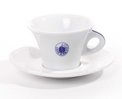 Borbone Cappuccino Tassen 6er Pack