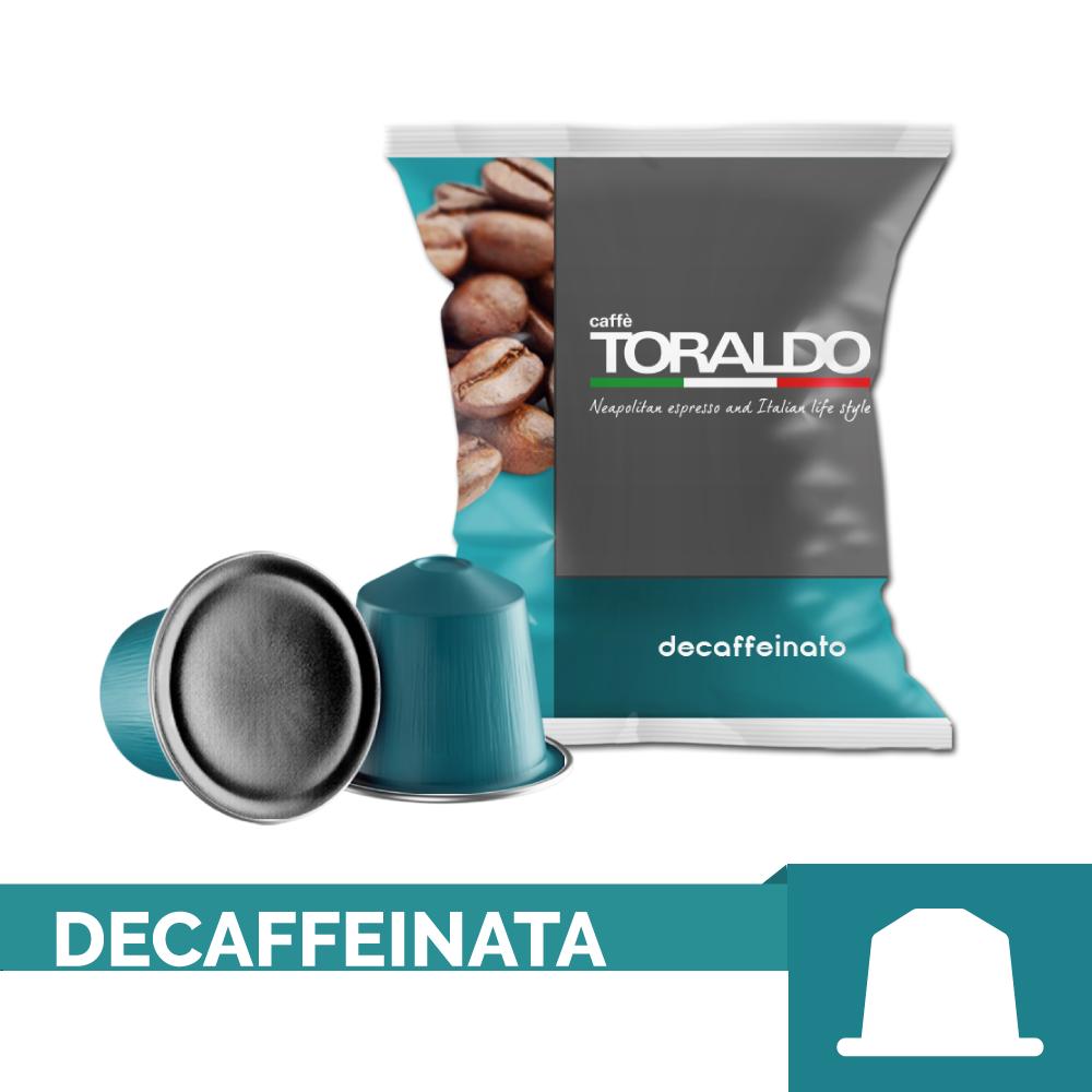 Torando Dek Nespresso® Komp.