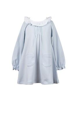 Proper Pima A-line Dress