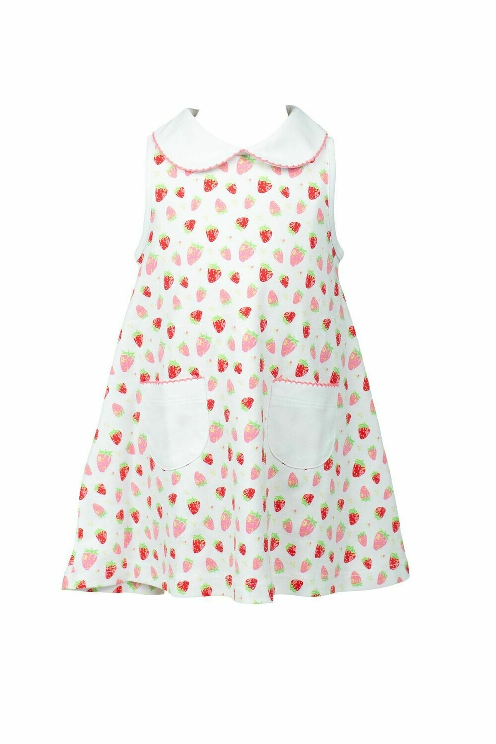 PP Girls A-Line Dress