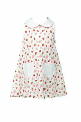 PP Girls A-Line Dress