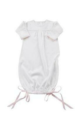Grayson Knit Gown