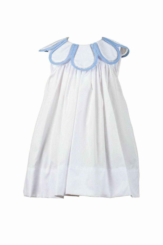 Capri Tulip Dress