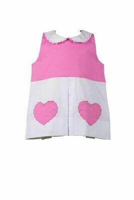 Val Heart Dress