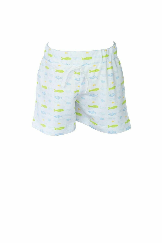 PP Boy Short