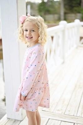 Rosie Rainbow Dress