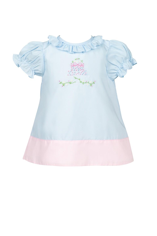 Jules Birthday Dress