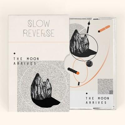 เทป Slow Reverse - The Moon Arrives (2020) [DOUBLE-TAPE] / Pre-order